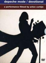 DEPECHE MODE - Devotional DVD