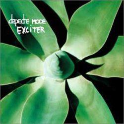 DEPECHE MODE - Exciter CD