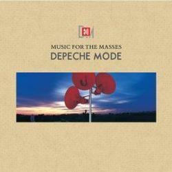 DEPECHE MODE - Music For The Masses CD