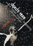 DEPECHE MODE - One Night In Paris The Exciter Tour 2001 DVD
