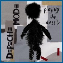 DEPECHE MODE - Playing The Angel CD