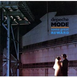 DEPECHE MODE - Some Great Reward CD