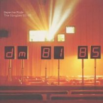 DEPECHE MODE - The Singles 81-85 CD