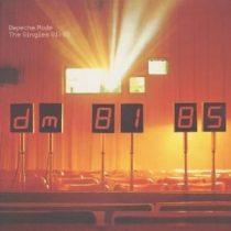 DEPECHE MODE - The Singles 81-85 CD