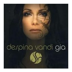DESPINA VANDI - Gia CD