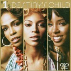 DESTINY'S CHILD - #1's CD