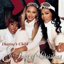 DESTINY'S CHILD - 8 Days Of Christmas CD