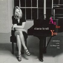 DIANA KRALL - All For You CD