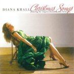 DIANA KRALL - Christmas Songs CD