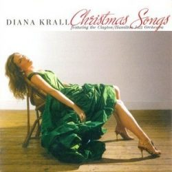 DIANA KRALL - Christmas Songs CD