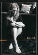 DIANA KRALL - Live At The Montréal DVD