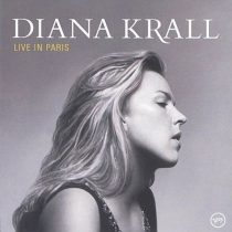 DIANA KRALL - Live In Paris CD