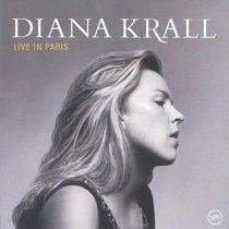 DIANA KRALL - Live In Paris CD