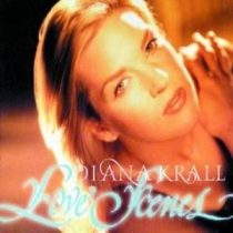 DIANA KRALL - Love Scenes CD