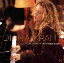 DIANA KRALL - The Girl In The Other Room CD