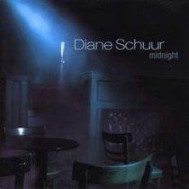 DIANE SCHUUR - Midnight CD