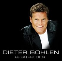 DIETER BOHLEN - Greatest Hits CD