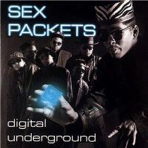 DIGITAL UNDERGROUND - Sex Packets CD