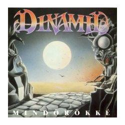 DINAMIT - Mindörökké /Dinamit-Híd/ CD