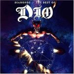 DIO - Diamonds Best Of CD