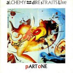 DIRE STRAITS - Alchemy Live / 2cd /  CD