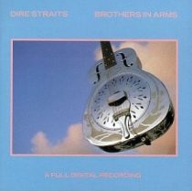DIRE STRAITS - Brothers In Arms CD