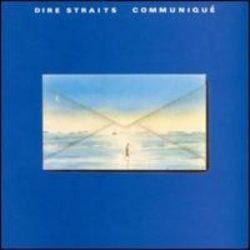DIRE STRAITS - Communique CD