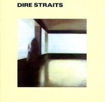 DIRE STRAITS - Dire Straits CD