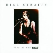 DIRE STRAITS - Live At The BBC CD