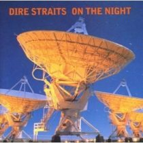 DIRE STRAITS - On The Night (Live) CD