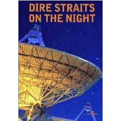 DIRE STRAITS - On The Night DVD