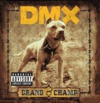 DMX - The Grand Champ CD