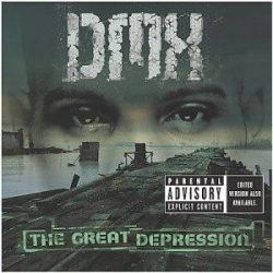 DMX - The Great Depression CD