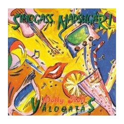 DOLLY ROLL - Best Of-Simogass Napsugár CD
