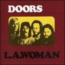 DOORS - L.A. Woman /bonus tracks/ CD