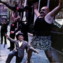 DOORS - Strange Days /bonus tracks/ CD