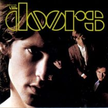 DOORS - The Doors /+bonus tracks/ CD