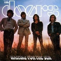 DOORS - Waiting For The Sun CD