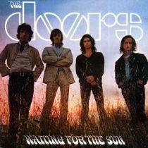 DOORS - Waiting For The Sun CD