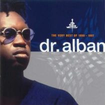 DR. ALBAN - The Very Best Of 1990-97 CD