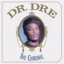 DR. DRE - Chronic  CD