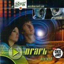 DRAFT - Átutazó CD