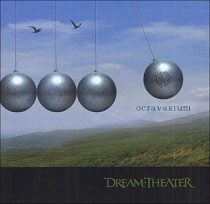 DREAM THEATER - Octavarium CD