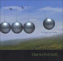 DREAM THEATER - Octavarium CD