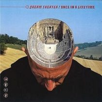 DREAM THEATER - Once In A Livetime CD