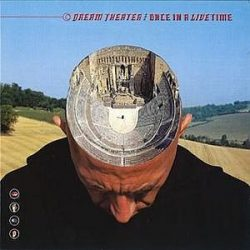 DREAM THEATER - Once In A Livetime / 2cd / CD
