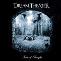 DREAM THEATER - Train Of Thought CD