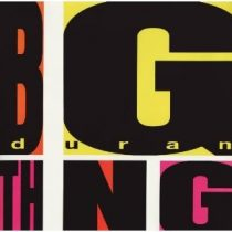 DURAN DURAN - Big Thing CD