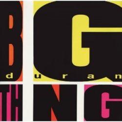 DURAN DURAN - Big Thing CD