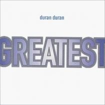 DURAN DURAN - Greatest CD